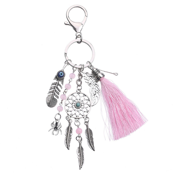 1pc Moterų Dreamcatcher