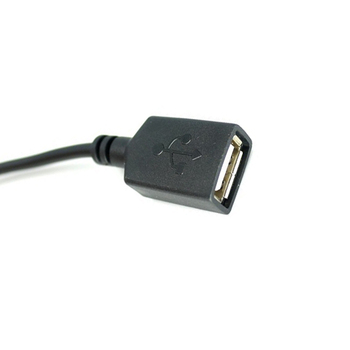 Grotuvas CD Keitiklis USB Moterų Adapterio Kabelis, USB Flash, MP3, MP4 Toyota Camry Verso
